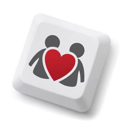 Лого сайт знакомств